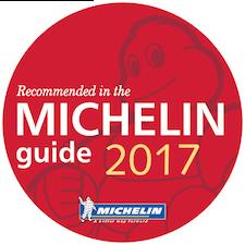 Michelin 2017